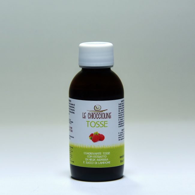 sciroppo2 Copia Le Chioccioline ® Sciroppo per la tosse